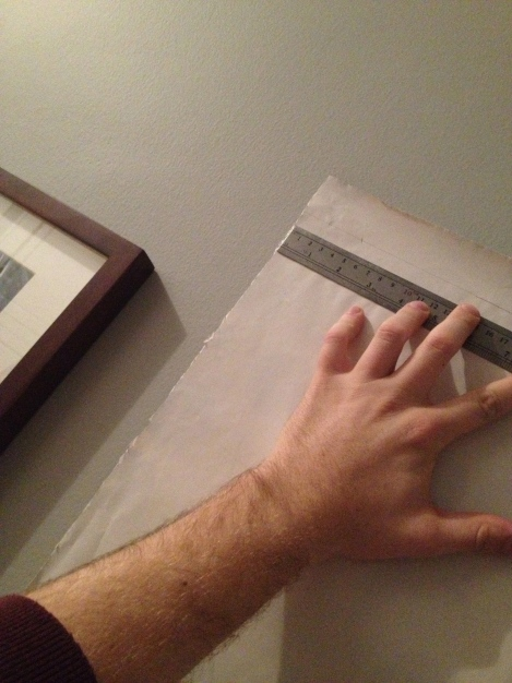 Measuring Cutouts